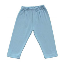 *ADD ON* Cotton Interlock Pants, 15 Colors to Choose From