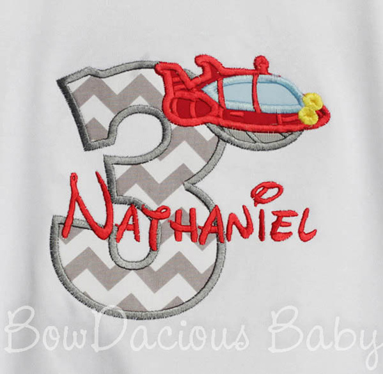 Custom Disney Little Einsteins Birthday Shirt or Onesie, Any Age
