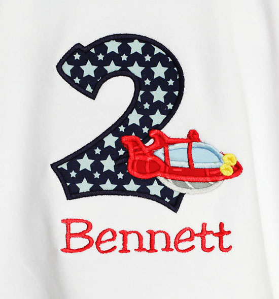 Personalized Little Einstein Birthday Shirts For Kids, Custom