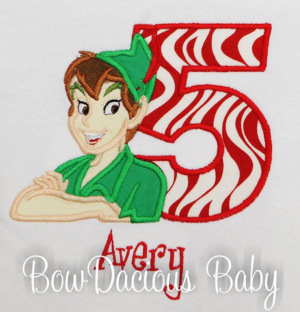 Peter Pan birthday Shirt, Birthday Peterpan Shirt or Onesie, Pirate Disney Vacation Birthday Shirt, Peterpan Shirt, Disney World, Neverland