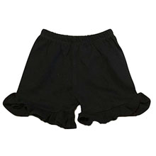 *ADD ON* Ruffle Shorts, 10 Colors to Choose From